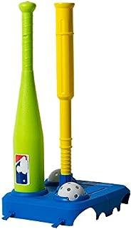 Franklin Sports MLB Fold Away Batting Tee