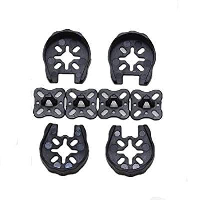 BephaMart 2204 2205 2206 Motor Protect Landing Gear Protection Seat for 220 250 280 Frame Kit: GToys: Toys & Games