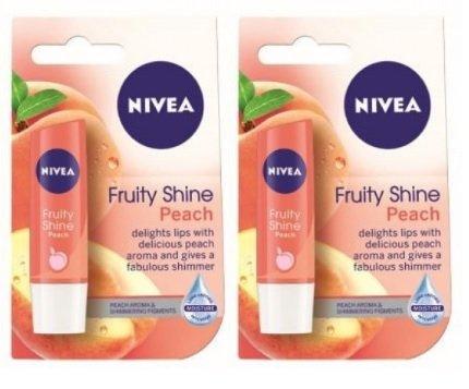 Nivea Lip Balm Colours - 3