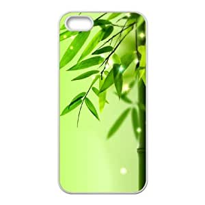 Bamboo Classic Personalized Phone Case for Iphone 4s,custom cover case ygtg-334871