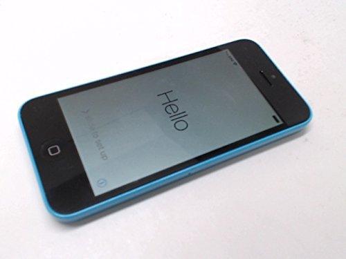 Apple iPhone a1532 Blue Smartphone