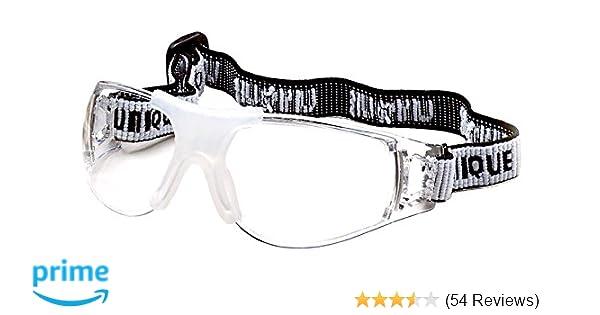 5a662769f71 Amazon.com   Unique Sports Super Specs Eye Protectors   Racquetball Goggles    Sports   Outdoors