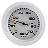 Sierra International 68374P Tachometer