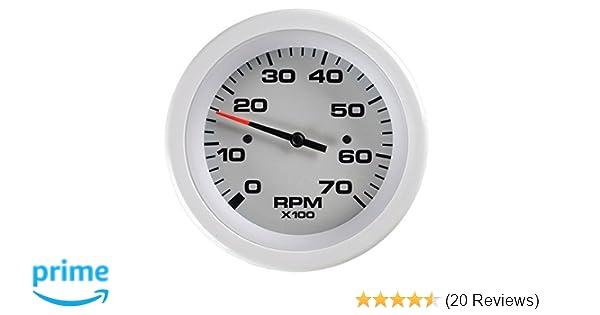 Sierra International 68374P Tachometer