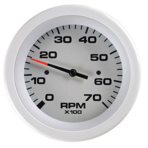 (Sierra International 68374P Tachometer)