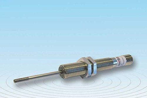 LVDT Sensor - LVDT-IMAL 5-S LVDT Sensor with External Thread
