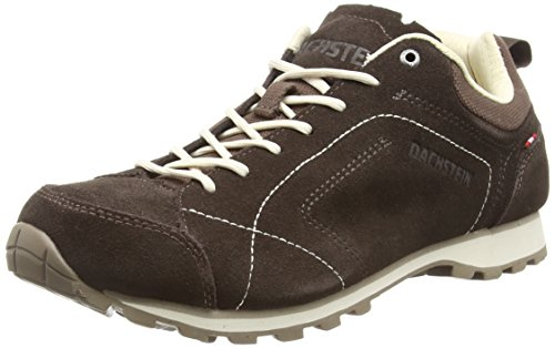 Dachstein Skywalk Lc, Men Low-Top Sneakers Brown (Braun/Off White 1395 1395)