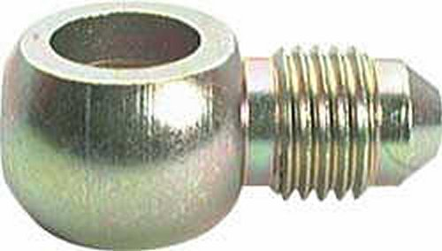 A-1 Racing Products 77611 Size (3) to 3/8 Steel Banjo Adapter ()