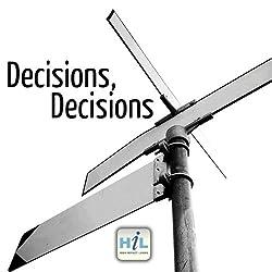 Decision Danger Zones