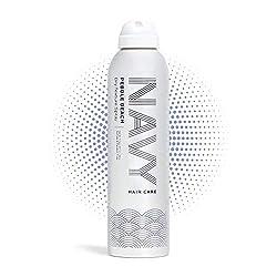 NAVY Pebble Beach Dry Texture Spray - Hair Thickener Texturizing Spray for Voluminous Locks - 7 oz