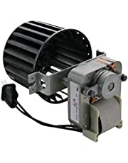 Range Hood Blowers Amazon Com