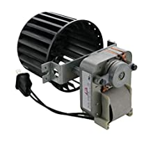 Endurance Pro S97009796 Fan Blower Assembly for Bulb Heaters Replacement for Broan