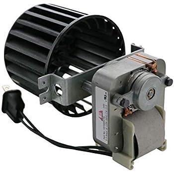 Amazon Com Endurance Pro S97009796 Fan Blower Assembly