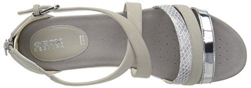 Geox Women's Sandal Vega 13 Flat Flat Flat - Choose SZ color eda785