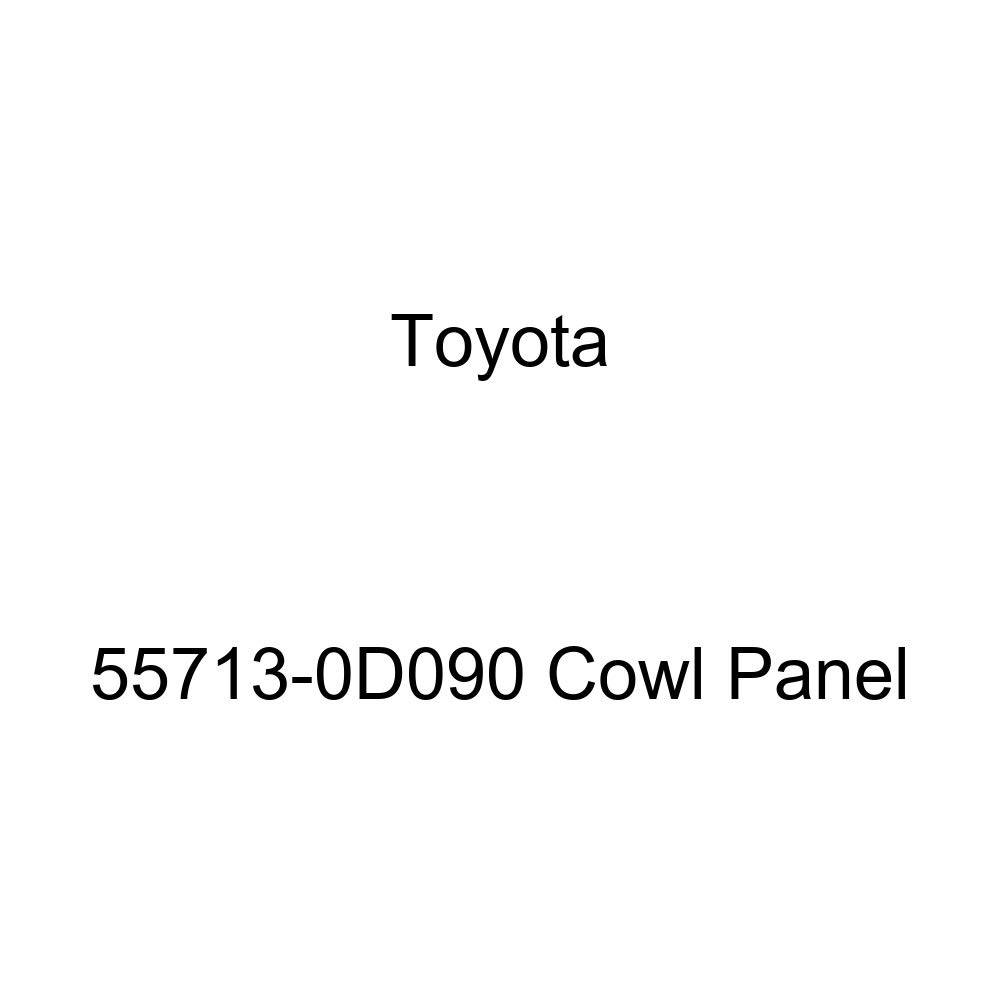Toyota 55713 0D090 Cowl Panel