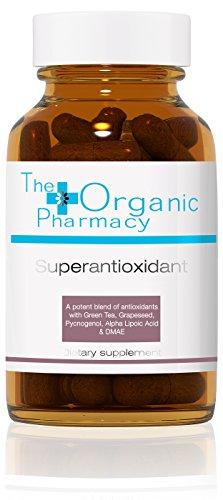 3 Mg 30 Cap (The Organic Pharmacy - Superantioxidant Capsules (60 caps))