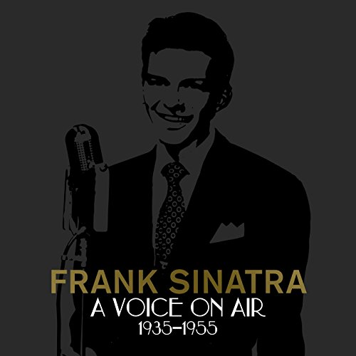 Frank Sinatra Receives the Modern Screen Ed Sullivan Award nad the 1946