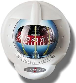 Plastimo Compass Contest 101 B//H Vertical White