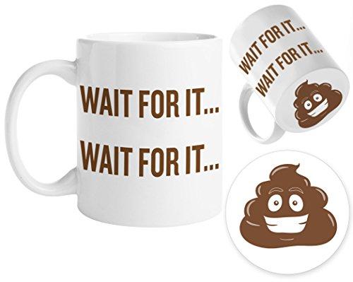 Coffee Makes Me Poop Birthday product image