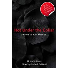 [Hot Under the Collar: Tales of Submission and Domination] (By: Miranda Forbes) [published: January, 2012]