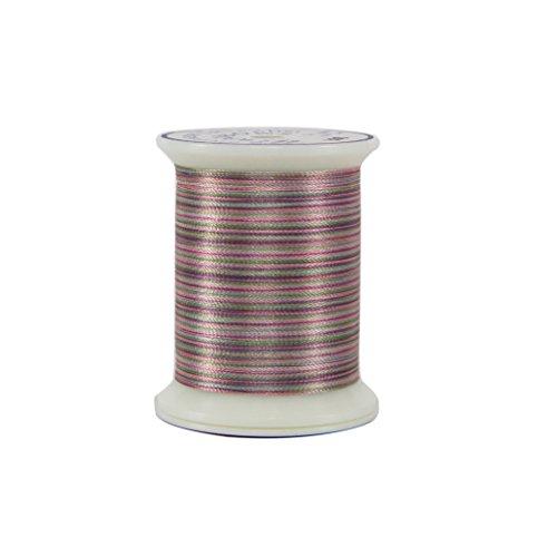 Superior Threads 11001-806 Rainbows Desert Rose 40W Polyester Thread, 500 (806 Desert Rose)