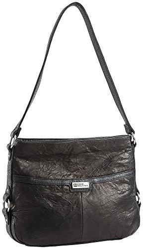 stone-mountain-long-beach-handbag-one-size-black