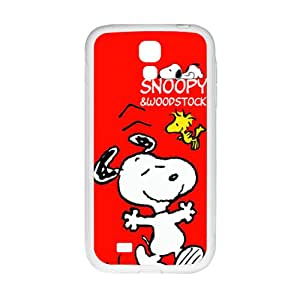 Snoopy Woodstock Cell Phone Case for Samsung Galaxy S4
