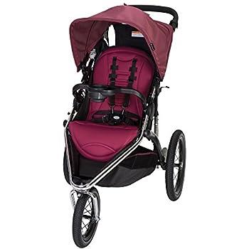 Amazon Com Baby Trend Manta Snap Gear Jogger Stroller Lava Baby