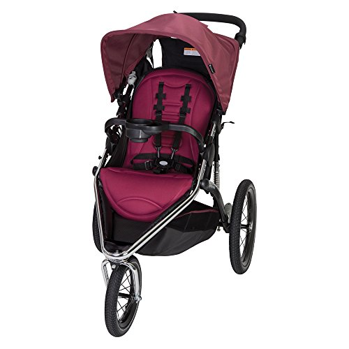 Baby Trend Falcon Jogger Stroller, Harper For Sale