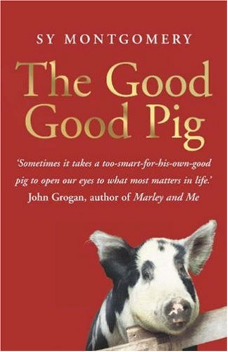 The Good Good Pig - The Extraordinary Life Of Christopher Hogwood