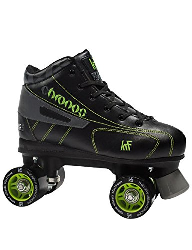KRF The New Urban Concept Hockey Chronos Patines, Juventud Unisex, Negro, 42 Redipro S.L