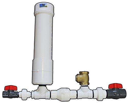 Ram Pump - Hydraulic Ram Pump | by Land To House [ 1-1/4