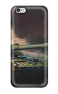Best Ideal Case Cover For Iphone 6 Plus(war Machine), Protective Stylish Case 9748531K76512022