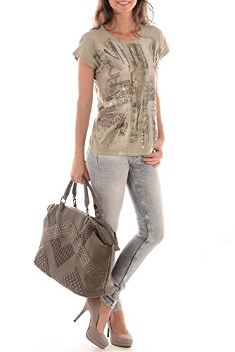 Pepe Jeans - Camiseta - para mujer