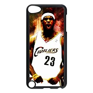 Lebron James iPod Touch 5 Case Black E8R8HX