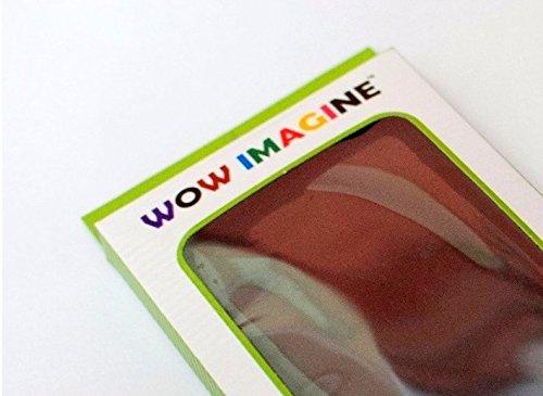 WOW-Imagine-Rubberised-Matte-Hard-Case-Back-Cover-For-XIAOMI-MI-REDMI-3S-PRIME-Pitch-Black