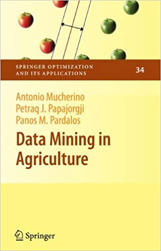 Image result for Data mining in agriculture / by Antonio Mucherino