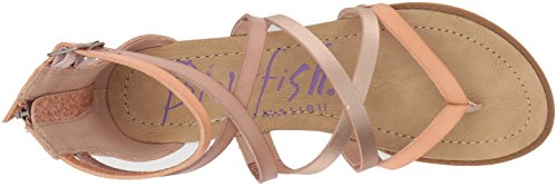 Blowfish Malibu Women's Bungalow Wedge Sandal