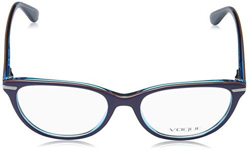 Vogue VO2937 C53 BLUETTE AZURE