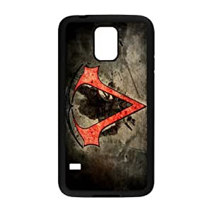 Customised Case Assassin's Creed Samsung Galaxy S5 ZYN6216