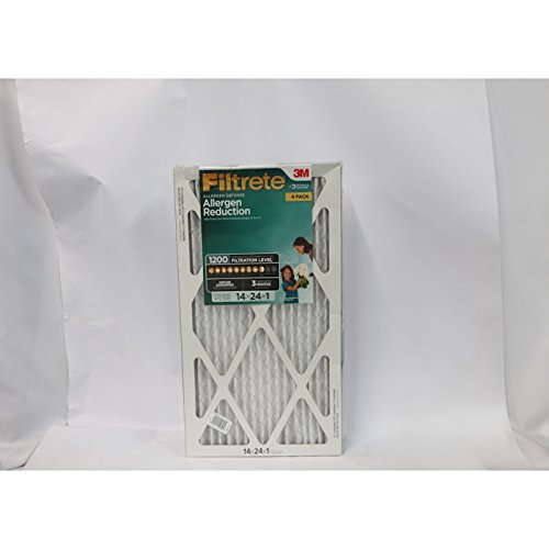3m furnace filters 1200 - 8