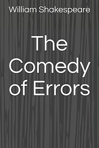 Download The Comedy of Errors ebook