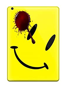 DsWww7719HaMfO Loveheart Watchmen Smiley Feeling Ipad Air On Your Style Birthday Gift Cover Case