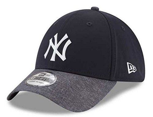 New Era New York Yankees Baseball Hat Cap MLB 2018 Batting Practice NY (New Era Stretch Cap)