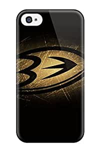TYH - anaheim ducks (3) NHL Sports & Colleges fashionable iPhone 5/5s cases phone case