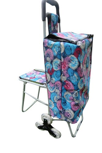 Buy \'Amaze\' Shopping Trolley Bag with SPECIAL