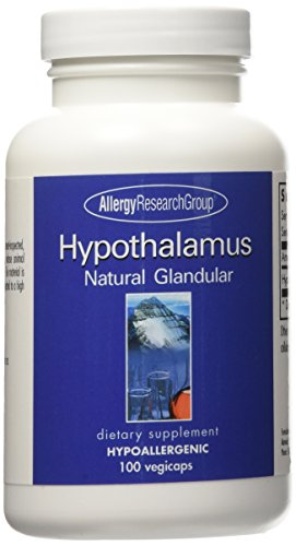 - Hypothalamus Natural Glandular