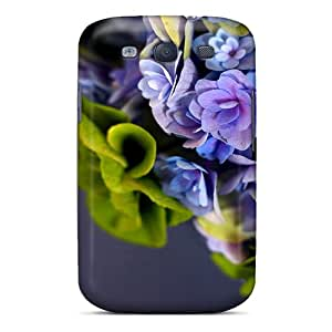 Awesome Design Soft Corner Hard Case Cover For Galaxy S3