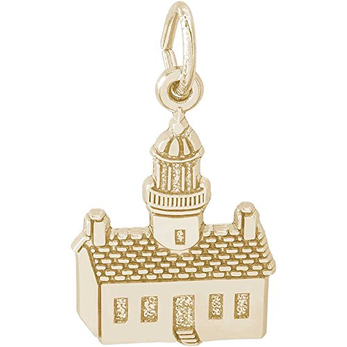 Point Lighthouse Charm - 4