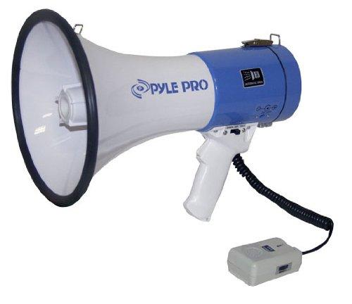 Price comparison product image PYLPMP50 - PYLE PRO PMP50 Professional Piezo Dynamic Megaphone